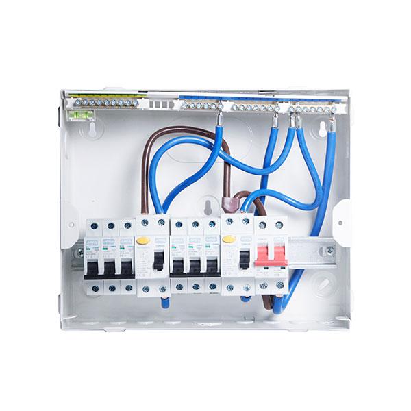 wiring a british general consumer unit my wiring diagrambg cfudp16606 amendment 3 6 way dual rcd consumer unit and 6 mcb\u0027s wiring a british general garage consumer unit wiring a british general consumer unit