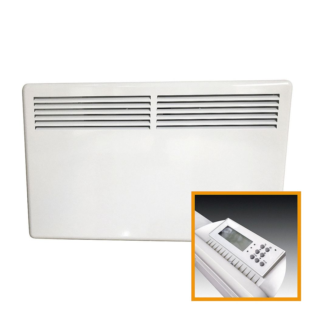 PH1.5TIM Panel Heater