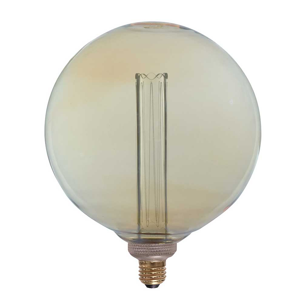 Lyyt 3.5W ES/E27 G200 LED Filament Dimmable Lamp