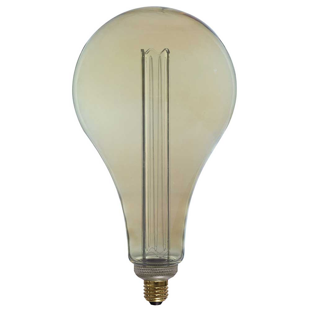 Lyyt 3.5W ES/E27 S165 LED Filament Dimmable Lamp