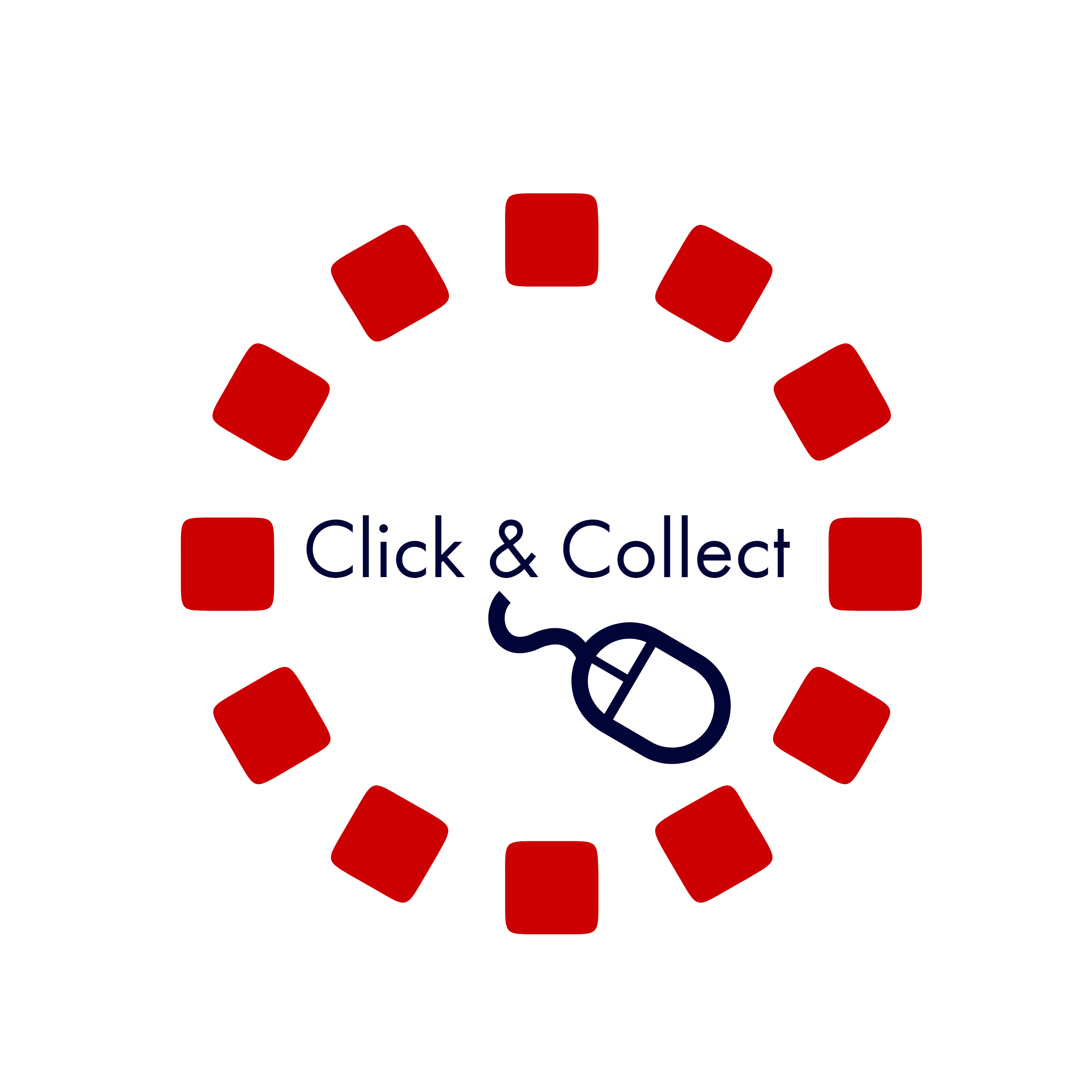 PEC Click & Collect