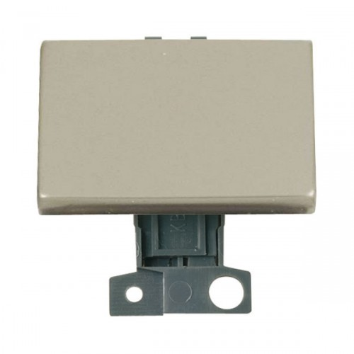 MD009PN 2 Way Ingot 10AX Paddle Switch Pearl Nickel