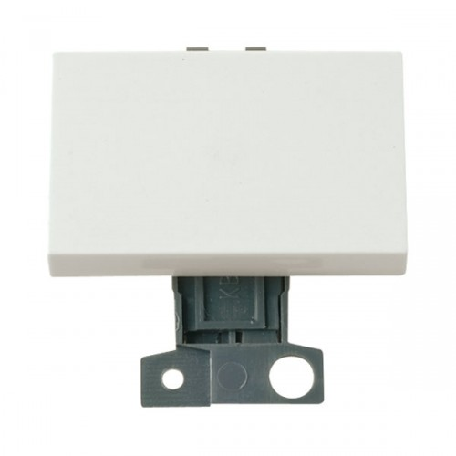 MD009WH 2 Way 10AX Paddle Switch Click White