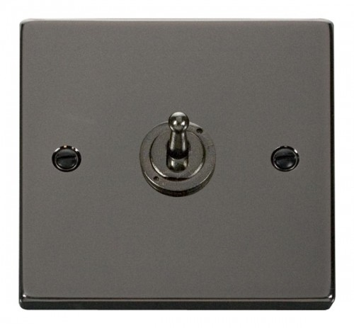 Vpbn421 1 Gang 2 Way 10ax Toggle Switch