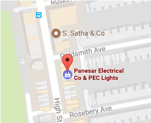 Electrical Supplies Online, Electrical Wholesalers and Suppliers